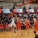 2017 Varsity Boys Basketball vs Sprague