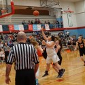 2017 Varsity Girls Basketball vs Sprague