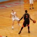 2017 JV Boys Basketball vs Sprague