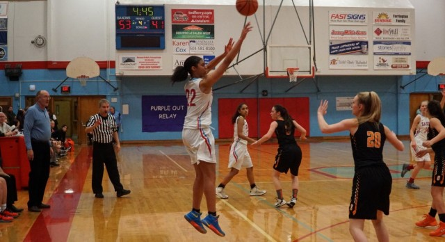 School Wire: South Salem's Westbrook named Player of the Year by USA TODAY