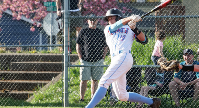 Three Saxons Named 'Most Feared' Hitters in Oregon