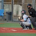 2017 Varsity Baseball vs Tigard