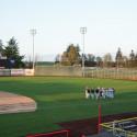 2017 Varsity Baseball vs McKay