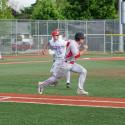 2017 Varsity Baseball vs McMinnville