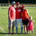 2017 Varsity Baseball vs Roseburg
