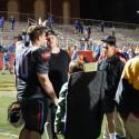 2017 Varsity Football vs McNary