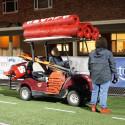 2017 Varsity Football vs McKay