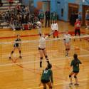 2017 Freshman Volleyball vs McKay