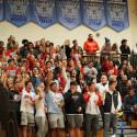 2017 Varsity Volleyball vs Southridge