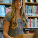 Selbie Christensen Letter of Intent Signing Day