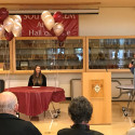 Maygen McGrath Letter of Intent Signing Day