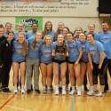2017 Varsity Volleyball vs Glencoe