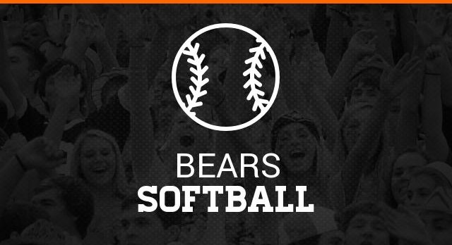 Lady Bear Softball is Playoff Bound!