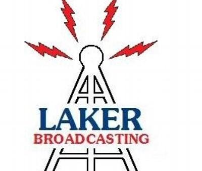 Laker Broadcasting