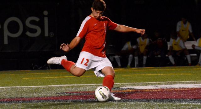 Warrior soccer kicks off season against Windsor