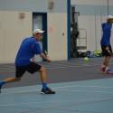 Boys Varsity Tennis -vs- Becker — April 25