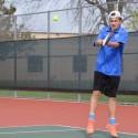 Boys Varsity Tennis vs Buffalo