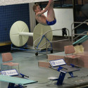 Sartell Boys Diving vs SRR