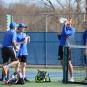 April 2017 Boy Tennis