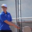 2017 Boys Varsity Tennis vs Monticello