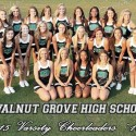 Cheer Squads' Gallery