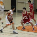 Varsity Boys Basketball vs. El Camino