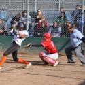 SMHS Varsity Softball v Burlingame