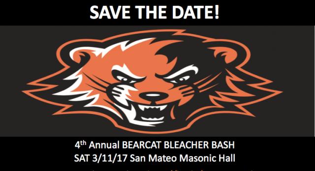 4th Annual Bearcat Bash Info