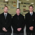 2013 - 2014 Varsity Coaches
