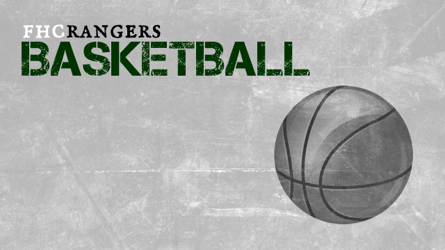 Ranger boys basketball beats Caledonia in Purple Game – by Sam Pulling, The Forest Edge