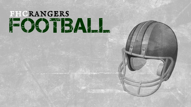Rangers defeat Holland 45-20 in Friday night football action – by Mariah Otolski, The Forest Edge