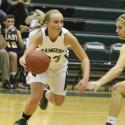 FHC Girls Varsity Basketball VS EGR