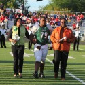 Honoring the Class of 2014 – Senior Night