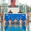 2014 Boys Water Polo – Team Pic