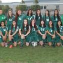 2014 JV Girls Soccer – Team Pic
