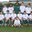 2014 JV Boys Soccer – Team Pic