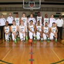 2014-15 Boys Basketball Team – Varsity