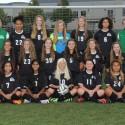 2014 Varsity Girls Soccer – Team Pic