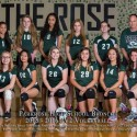 JV2 Volleyball – Team Pic 2015