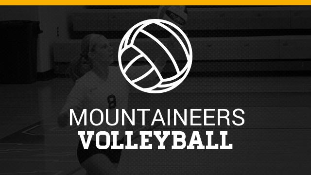 Kings Mountain High School Girls Varsity Volleyball falls to Polk County High School 1-3