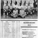 1996 State Champions Honored
