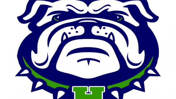 Hoya Dog Logo