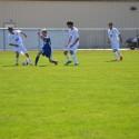 JV Blue Boy's Soccer 8/22/15