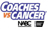 Washington High School Coach vs. Cancer Game