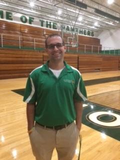 WHS Names Ryan Varga Interim Head Boys Basketball Coach!