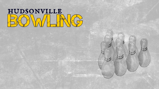 Video of Hudsonville Boys Bowling a Baker 300 Game