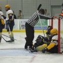 Hudsonville Hockey 2013-2013 Season