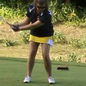 HHS Golf Varsity Girls Tournament West Ottawa, Grand Haven – Hudsonville  Girls Rock