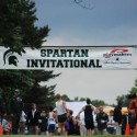 Spartan Invitational Cross Country