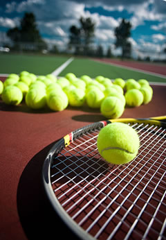 Tennis vs Grand Haven rescheduled